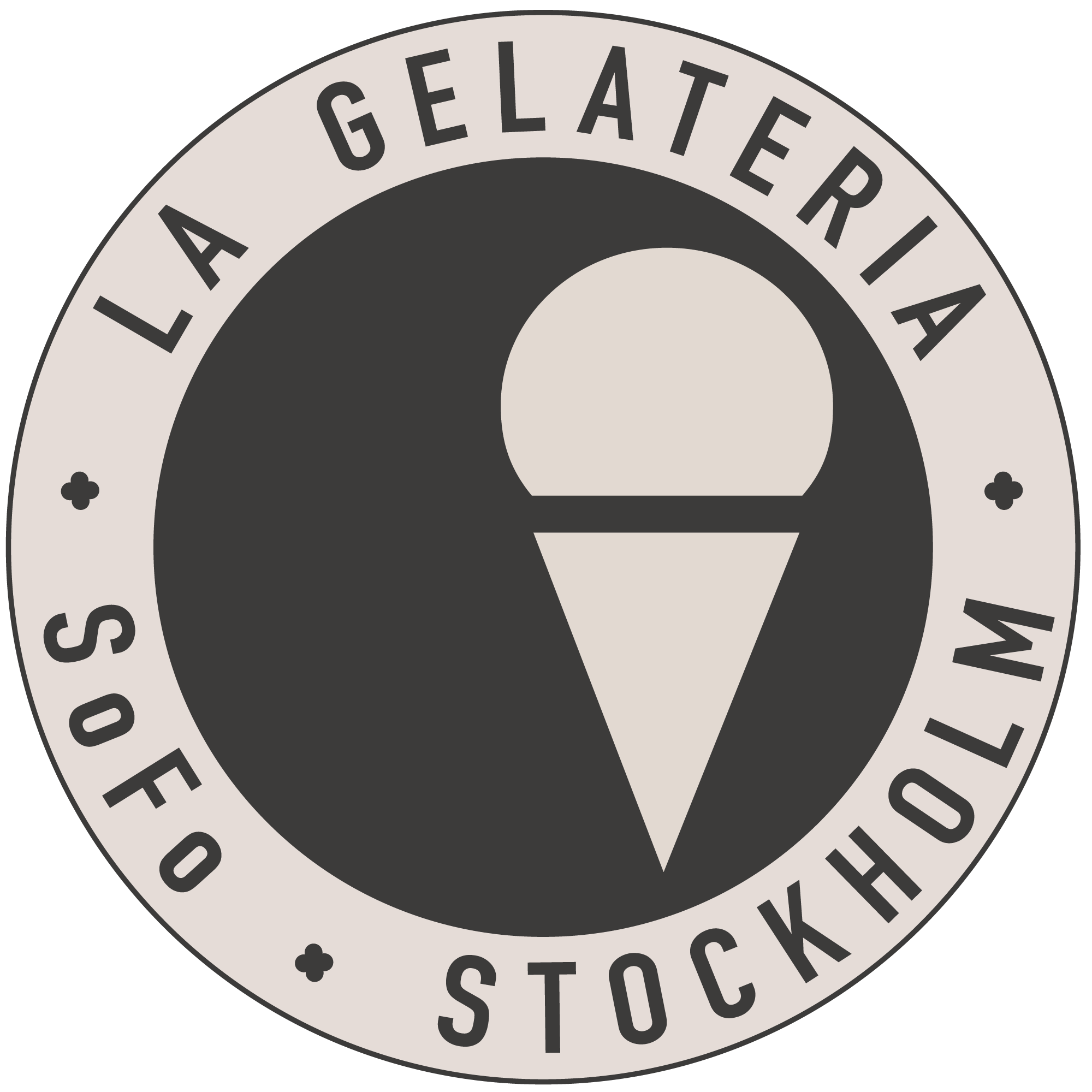 La Gelateria logo